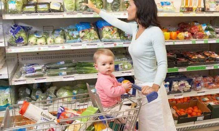 Alışveriş yaparken bunlara dikkat edin!