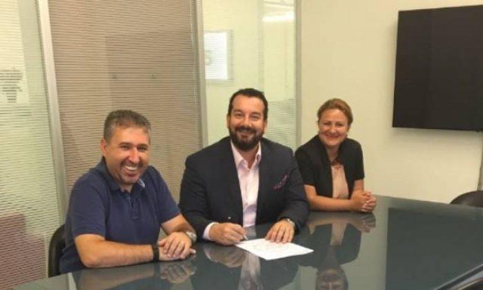 JCI Türkiye ve Faselis'ten işbirliği