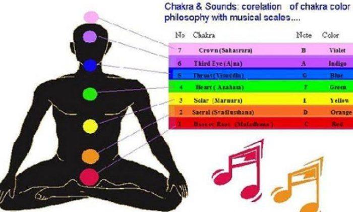 Sesin şifa gücüyle iyileşme