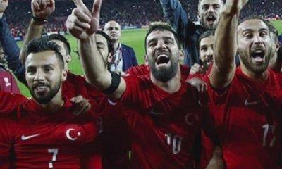 Türk futbolu Türk sporu!