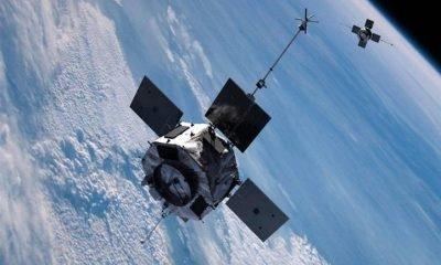 Uydu çarpışmalarını kriptografi önleyecek