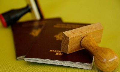 Bu ülkelere pasaportsuz seyahat kesinleşti