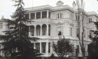 Erenköy Kız Lisesi'nin 100 yılı ve öncü kadınlarımız