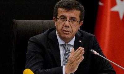 Ekonomi Bakanı'ndan son dakika dolar açıklaması
