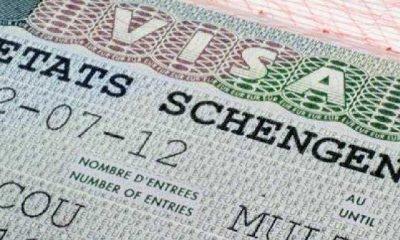Schengen'de kritik güncelleme