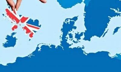 İngiltere BREXIT konusunda hızlanıyor
