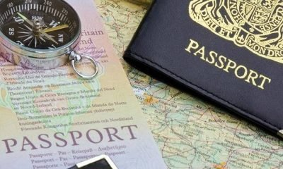 Pasaport harçları 2018 ücretleri belli oldu