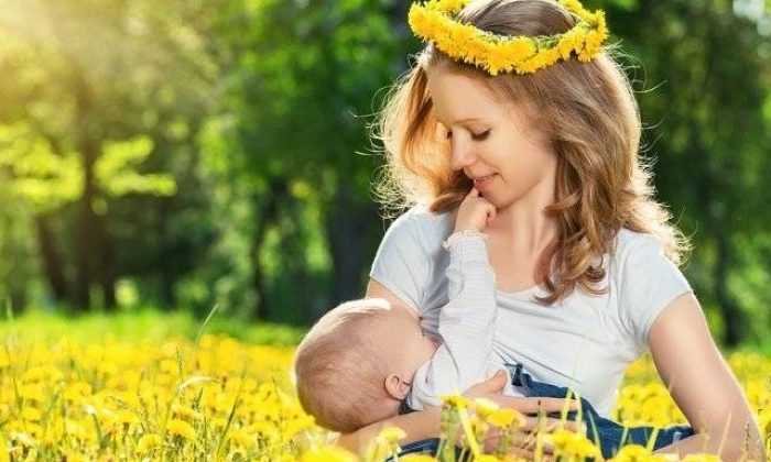 Çocuklar ve bach çiçekleri