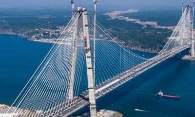 2018 köprü geçiş ücretleri ne kadar oldu? İşte yeni fiyatlar…