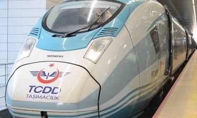 Demiryolu ile Akdeniz ve Karadeniz birbirine bağlanıyor!