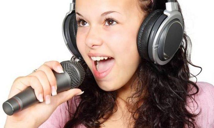 Şifa için şarkı söylemek lazım avaz avaz