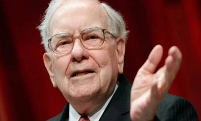 Buffett`tan sanal para birimi uyarısı