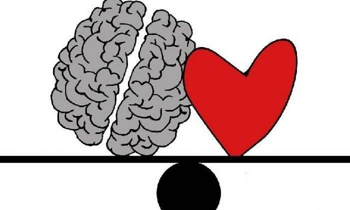 Kalp zekası ile sorunları çözme ve başarı