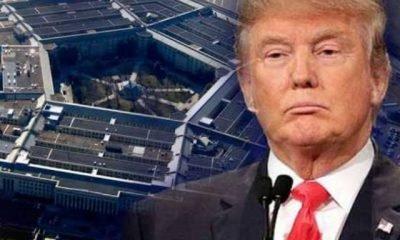 ABD geri adım attı! 'Suriye'de sınır gücü…'