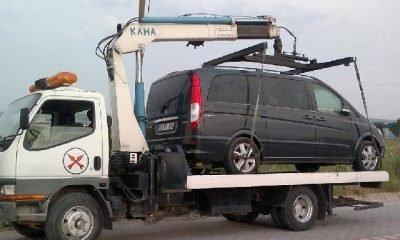 Kanunsuz çekilen araçlarla ilgili flaş karar!