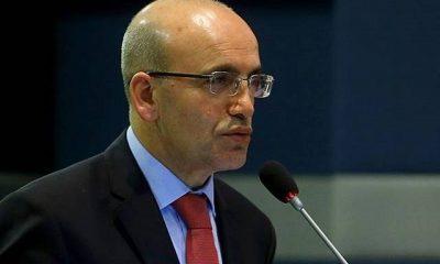 """""""Ceza gelirse Halkbank öder, Hazine borçlanmaz"""""""