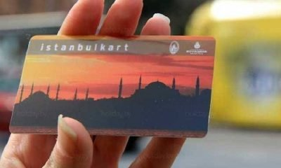 25 bin İstanbulkart'a el konuldu