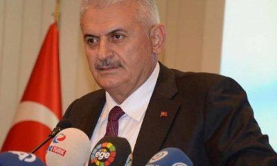 Başbakan`dan KOBİ'lere destek müjdesi!