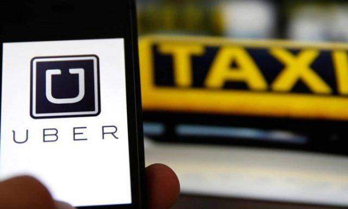 Uber rakibine devrederek bu ülkeden çekiliyor!