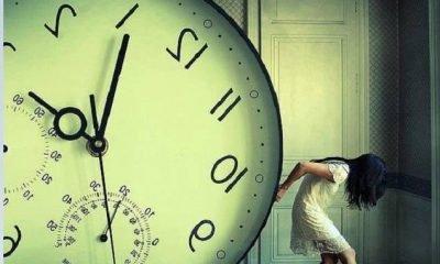 Yaşam zamanınız gerçek zamanla aynı mı?