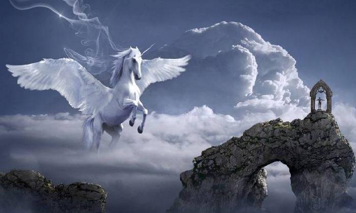 Pegasus'un kalbimdeki yeri bir başkadır!