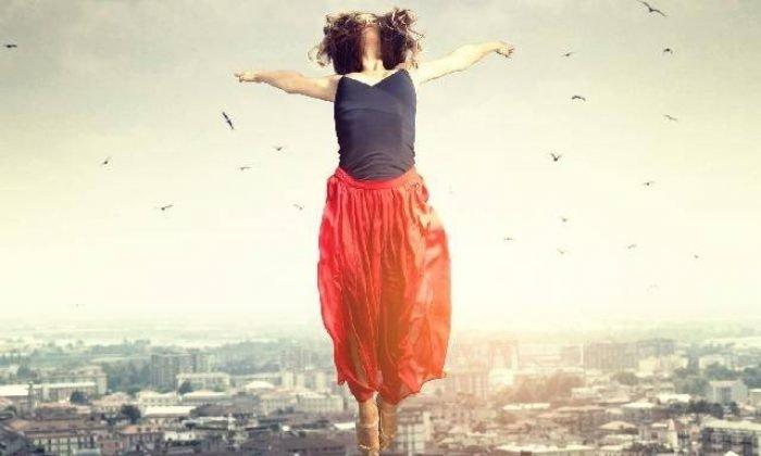 Affetmenin Gücü… Affetme & Serbest Bırakma Meditasyonu