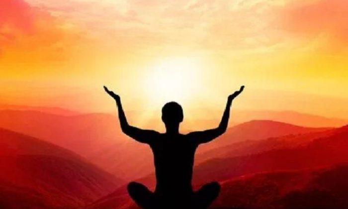 Yan etkisiz, doğal ve bedava ilaç: Bedenim iyileşiyor meditasyonu!