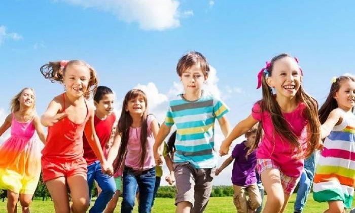 Işık çağı çocukları ve çakra gelişimi