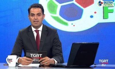 Uzun bir aradan sonra Ekstra Futbol ile karşınızdayız!