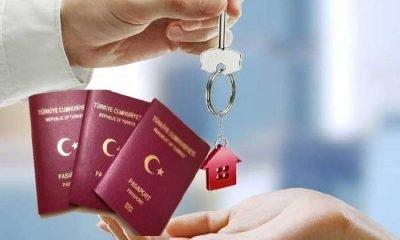 Türk vatandaşlığı şartları değiştirildi!