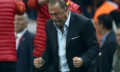 Avrupa Fatihi Galatasaray!