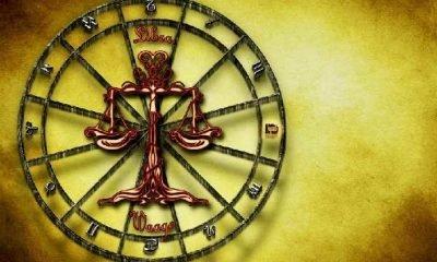 Astroloji: 2019 yükselen TERAZİ burcu!