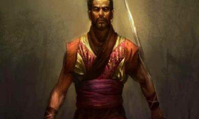 Sun Tzu ve savaş sanatı!