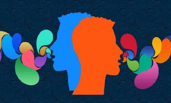 İletişimin doğal bir öğesi olarak renkler!