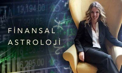 Finansal astroloji: Gizli bir yardım eli!