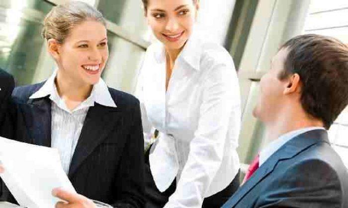 İş görüşmesinde etkili 7 adım!