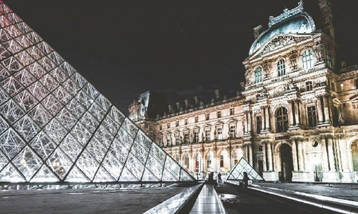 Paris gezi notları!