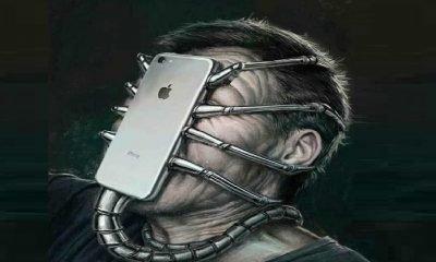 Ekran köleliği!