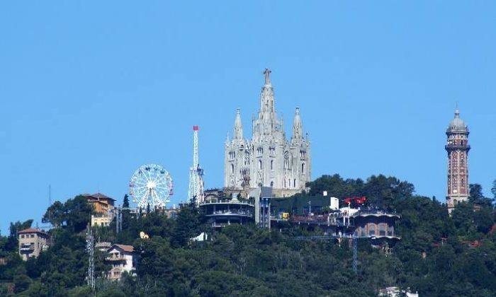 Barselona gezi notları!