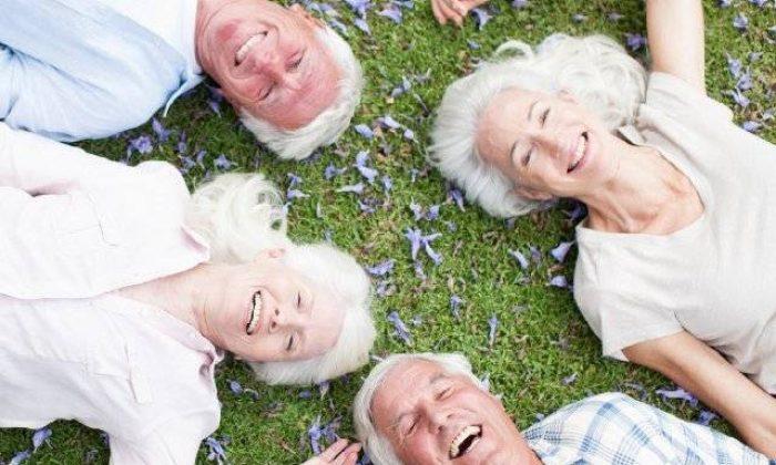Sağlıklı ve uzun yaşamanın sırrı nedir mi?