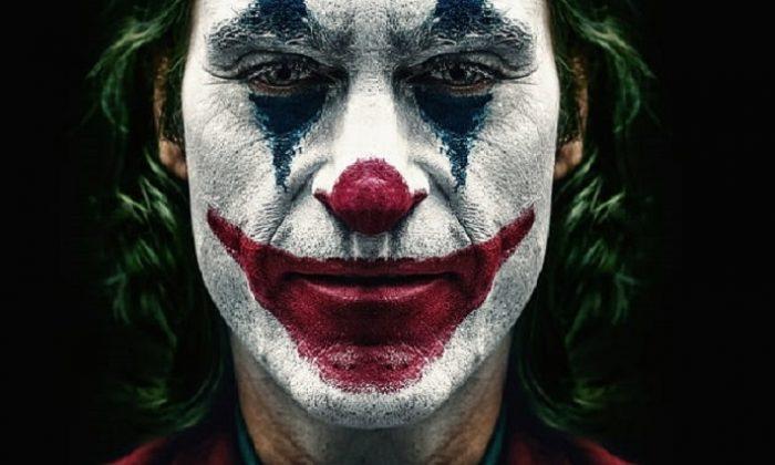 Joker hepimizi vegan yapacak!