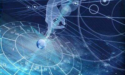05-12 Nisan 2020 Haftalık astroloji yorumu!