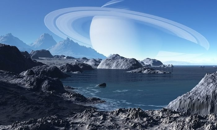 Yeni düzen Satürn Kova burcu!