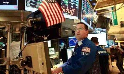 Wall Street tarihinin en kötü ilk çeyreği