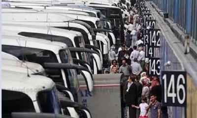Yolcu taşımacılığında şartlar ve ücret tarifesi yeniden belirlendi!