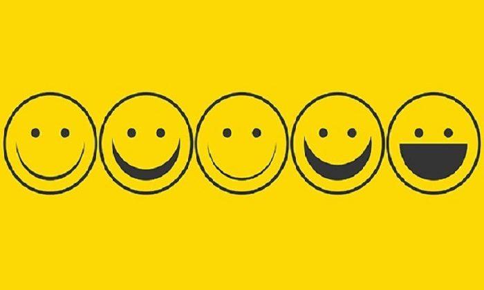 Niye gülümseyelim?