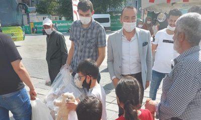 SİNDEF, Sinop'un sosyal sorumluluk öncüsü