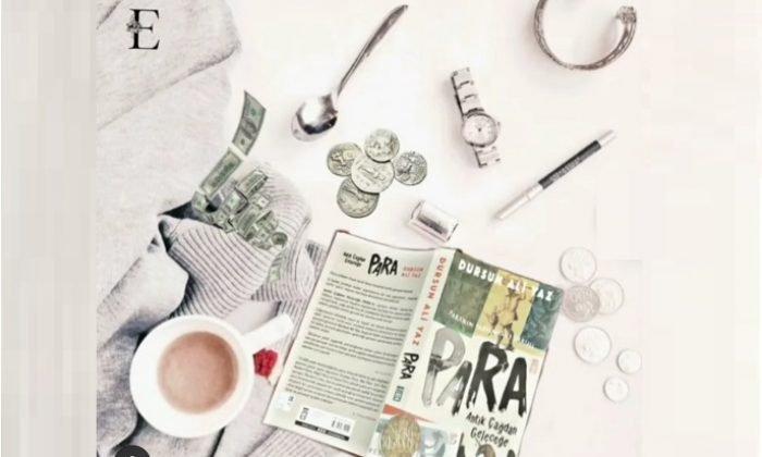 Kitap özeti: Antik çağdan geleceğe para