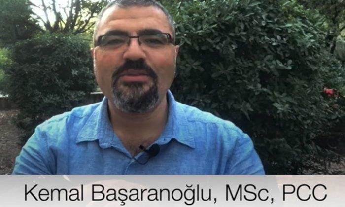 Selin Kılıç röportajı: Kemal Başaranoğlu ile soru – cevap