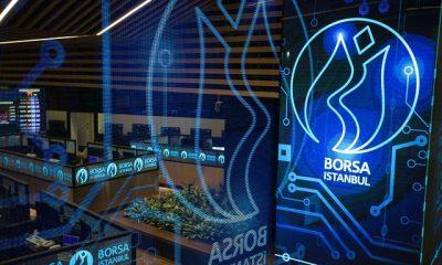 Merkez haftasına Borsa İstanbul'dan pozitif başlangıç